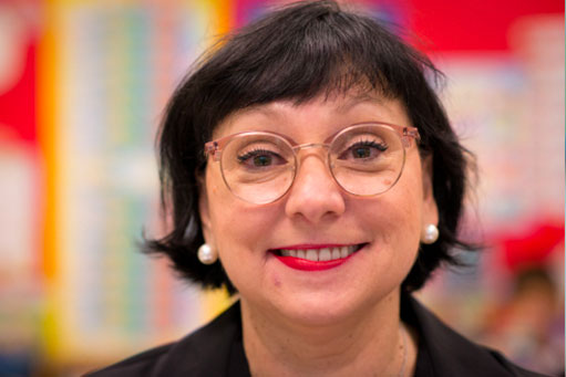 Diane Thibault