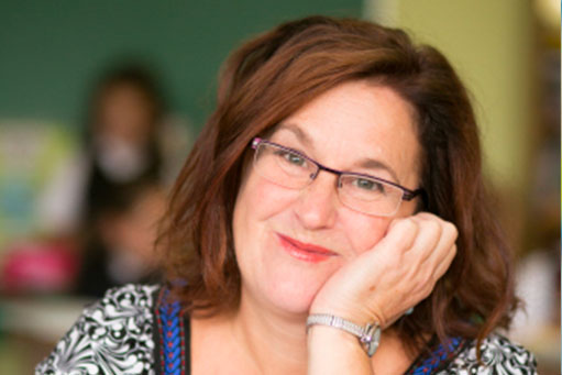 Marie-Andrée Tousignant