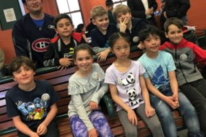 École Sainte-Anne tounoi d'échecs jeunes tous facebook